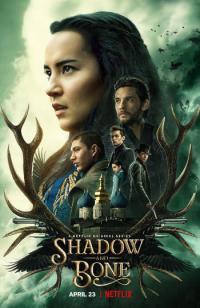 Shadow And Bone (Season 1) WEB-DL Dual Audio [Hindi DD5.1 & English] 720p & 480p
