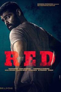 (High Quality Dubbing) – Red (2021) WEB-DL Dual Audio [Hindi (HQ Voice Over) & Telugu (ORG)] 720p & 480p