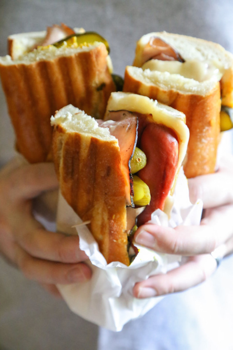 July Top 12 Hot Dog Recipes My Imperfect Kitchen
