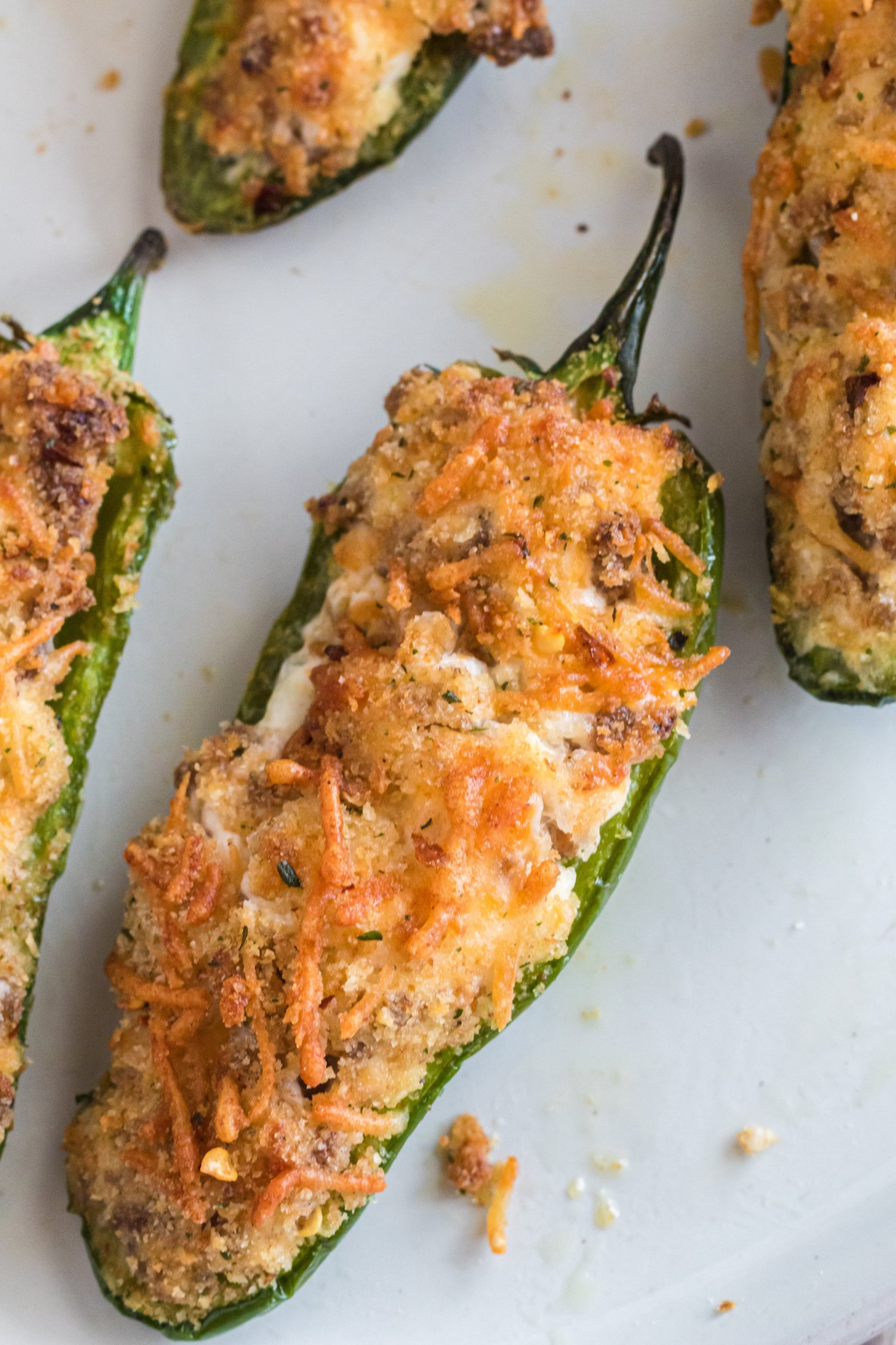 Weight Watchers Air Fryer Jalapeno Poppers