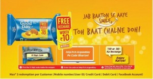 Freecharge GoodDay Recharge Offer || Get Free Rs  10 Or Rs