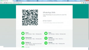How To Use Whatsapp On Laptop Or On Desktop2