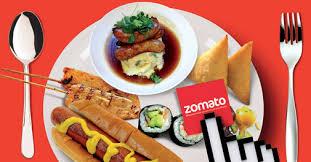 Zomato Coupon Code