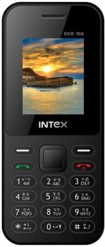 Amazon Intex Basic Phones