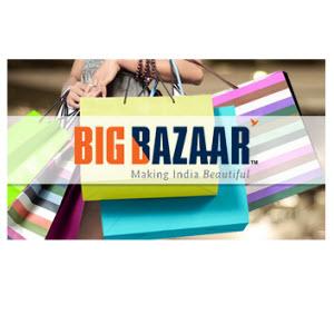 Big Bazaar Mobikwik Offer
