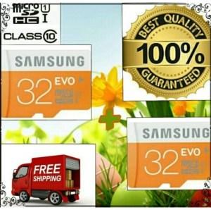 Ebay Samsung Memory Card