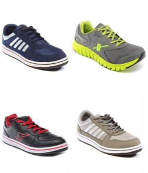 Snapdeal Sparx Shoe Store