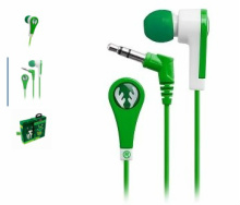 IFrogz Earphones