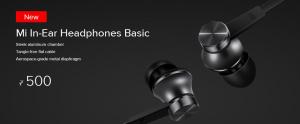 Redmi Note3 Earphone