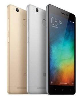 Xiaomi REDMI 3S & 3S Prime