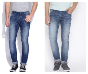 Paytm Mens Jeans Cashback Offer