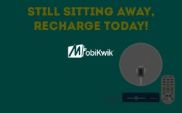 Mobikwik 1STSTRIKE Promo Offer