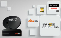 DishTv DTH Recharge