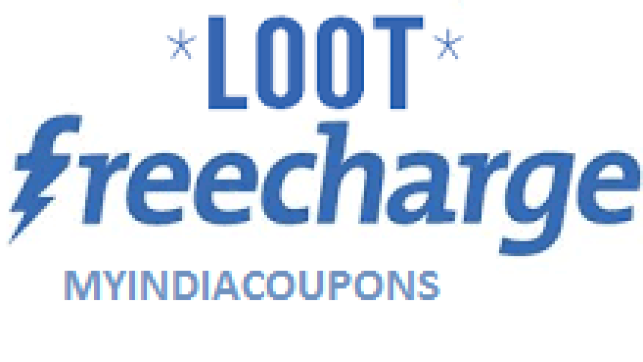 Freecharge Free Fund Codes, Recharge Trick || Get Upto Rs