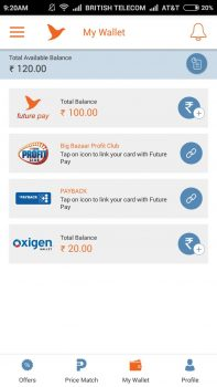 Future Pay App