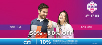 Myntra End Of Reason Sale2