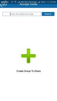 Shargeon App