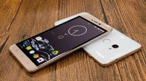 Coolpad Mega 3 Note 3S