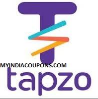 Tapzo Coupons