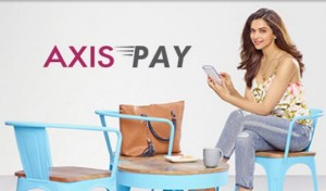Axis Pay UPI App