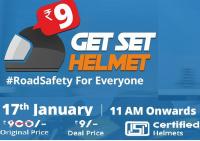 Droom Helmet Loot