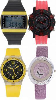 Flipkart Fluid Watches Offer