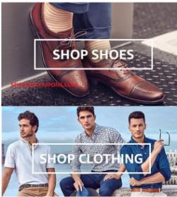 Red Tape Footwear Offer