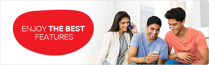 Airtel Reward Tune Services