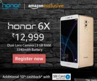Buy Honor 6X