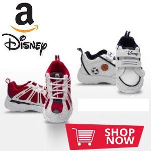 Amazon Kids Footwear Offers