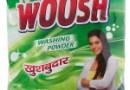 Woosh Detergent Powder || Buy 4KG Worth Rs225 @ Just 180 Only .-Amazon.