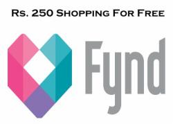 Fynd Fashion App