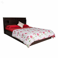 Amazon Queen Size Bed Loot Offer