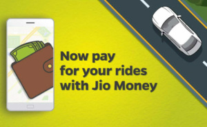 Ola Jiomoney Offer
