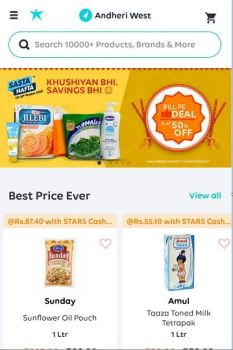StarQuik Referral Code   Get Rs 250 Cashback Promo Code, 2019