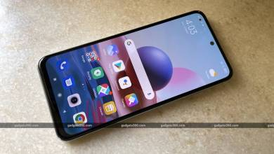 Photo of Redmi Note 10 phone with 5,000mAh battery becomes expensive, learn new price
