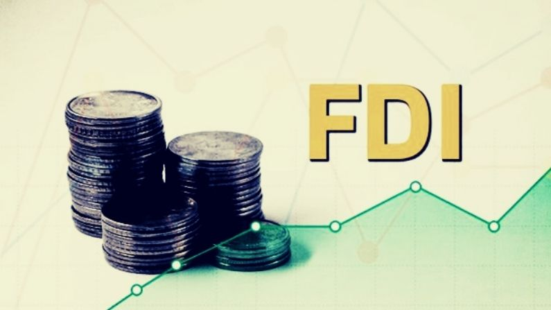Foreign direct investment of Indian companies doubled to $ 2.51 billion in April