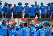 Photo of Male-female Team India will leave for England together
