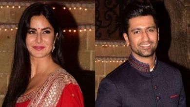 Photo of Special Wish: Amidst the news of affair, Katrina wishes Vicky Kaushal a birthday wish, definitely see this beautiful post