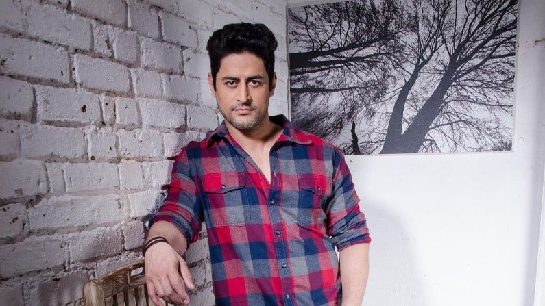 TV's Mahadev Mohit Raina defeated The Corona, shared Motivational Post and told how to beat the epidemic?