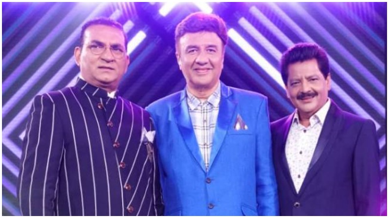 Abhijeet Bhattacharya came as a guest in Indian Idol 12, now said this about the show
