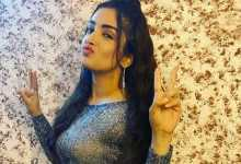 Photo of Amrapali Dubey showed killer style, fans will lose their hearts after seeing the photo?