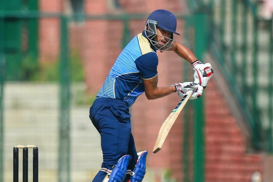 Team India-sheldon jackson