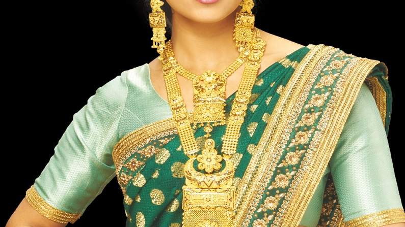 Gold Price: Today there was a jump in the price of gold and silver, know how expensive 10 grams of gold became