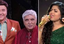 Photo of Indian Idol 12: Arunita's tough test in front of Javed Akhtar and Anu Malik, will she be able to stand up?