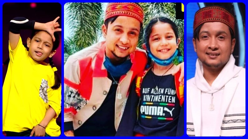 Indian Idol 12's Pawandeep Rajan is a fan of Super Dancer's Florina Gogoi, learned Pahari song from her Video