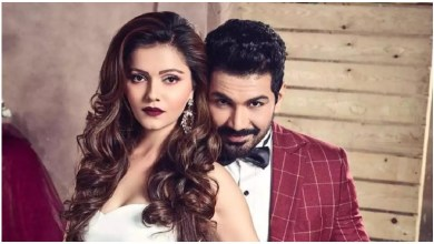 Photo of Love Story: Rubina took the first step of love, when there was a rift in the relationship, they supported each other in this way