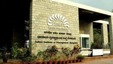 Photo of QS EMBA Rankings 2021: IIM Bangalore secures first position in business and management studies