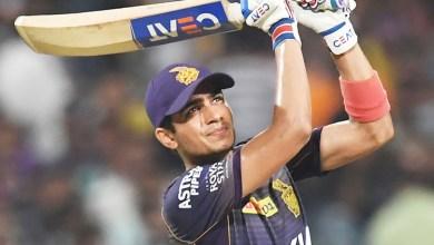 Photo of Shubman Gill can captain Team India, KKR: McCullum