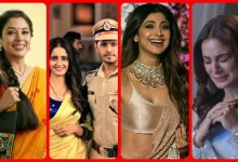 Photo of TRP Report: 'Kundali Bhagya' is in bad condition, 'Anupama' breaks records, know which shows won the top 5?